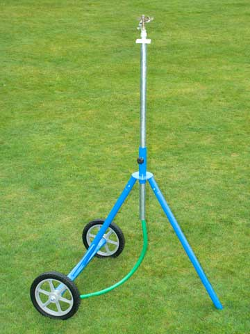 Superduty 350 Tripod Sprinkler Cart